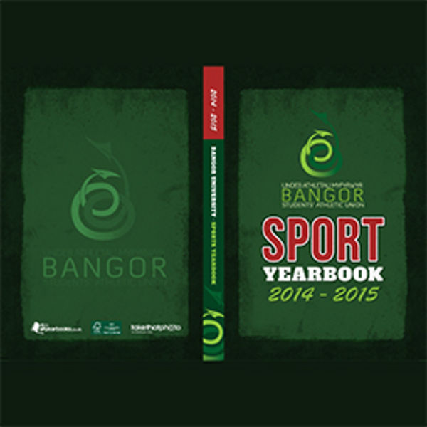 Bangor Yearbook photographs