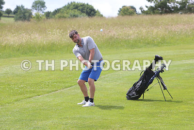 Wooden Spoon Golf Day. 15th June 2018. photos