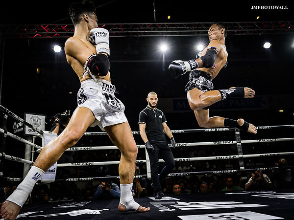 Thai Fight 2017: PHOTO DU JOUR 217 photos