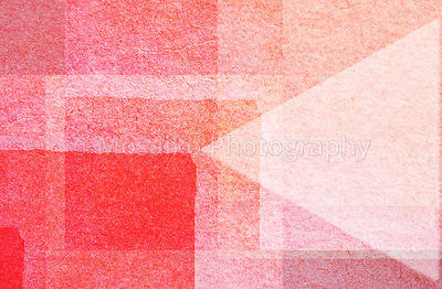 abstract design - color layers on textured background