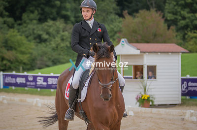 [Equissima] CIC2*: Dressage | 01.09.2017 photos