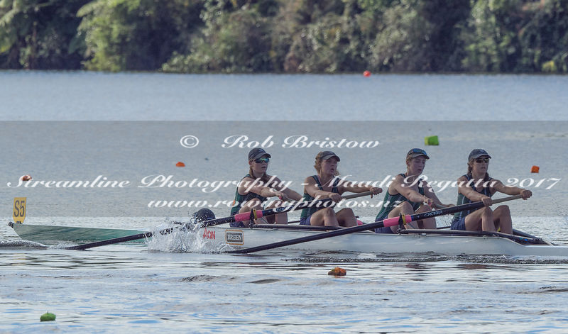 Taken during the NZSSRC - Maadi Cup 2017, Lake Karapiro, Cambridge, New Zealand; ©  Rob Bristow; Frame 1710 - Taken on: Friday - 31/03/2017-  at 16:51.45
