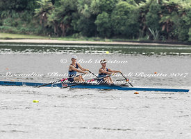 Taken during the NZSSRC - Maadi Cup 2017, Lake Karapiro, Cambridge, New Zealand; ©  Rob Bristow; Frame 177 - Taken on: Thursday - 30/03/2017-  at 10:54.28