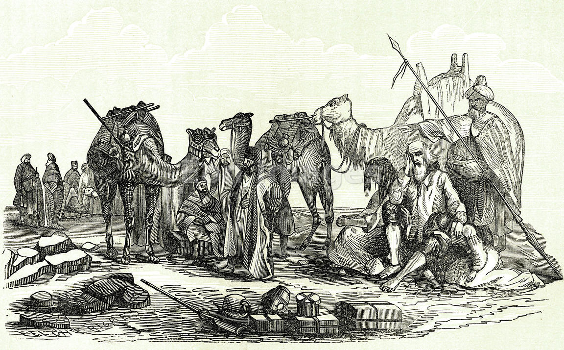 Christian slavery in Barbary