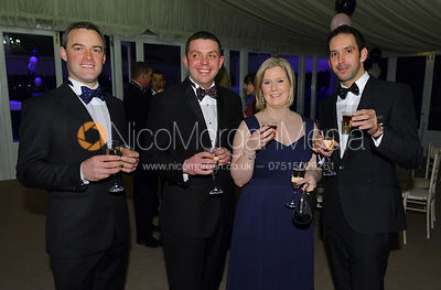 The Cottesmore Hunt Ball photos