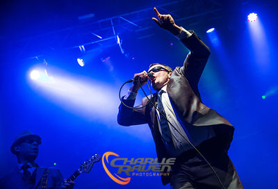 2-Tone Tribute Tour, O2 Academy Bournemouth 03.06.17 photos