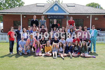Upper 6th Leavers 2018 photos