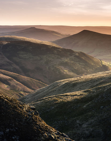 Peak District -  The Classics. Buy 2 or more for 25% OFF Michael Cummins Landscape Photographies