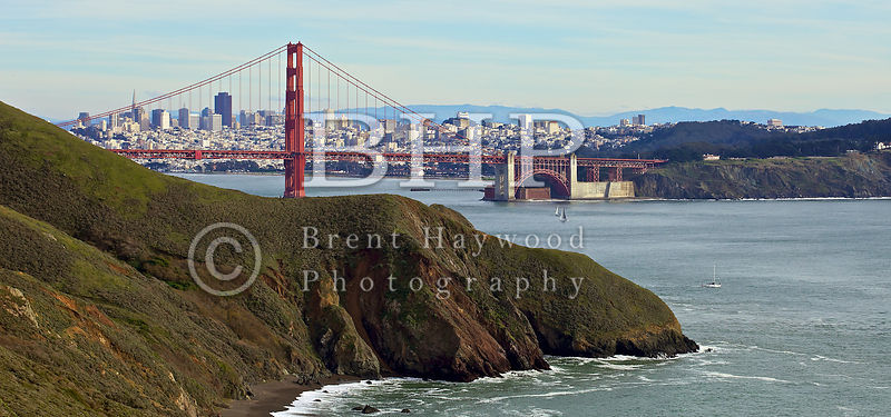 San Francisco Stock Landscape Photography