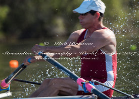Taken during the World Masters Games - Rowing, Lake Karapiro, Cambridge, New Zealand; Tuesday April 25, 2017:   5160 -- 20170425140130