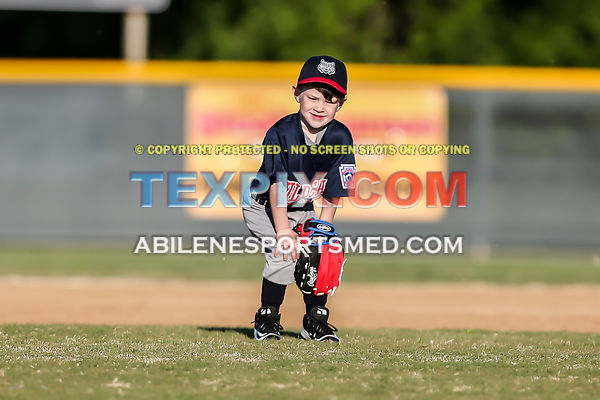 04-08-17_BB_LL_Wylie_Rookie_Wildcats_v_Tigers_TS-338