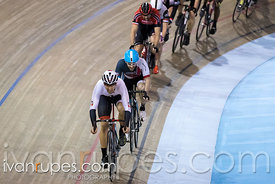 Cat 3 Men Tempo Race, 2017/2018 Track Ontario Cup #3, Mattamy National Cycling Centre, Milton On, February 11, 2018