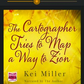 The Cartographer tries to map a way to Zion Pictures