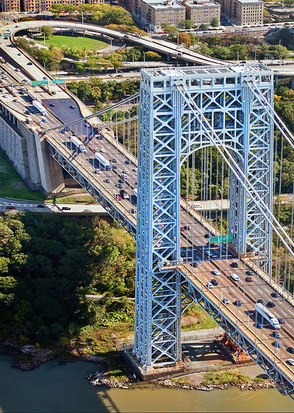 GW Bridge East Tower