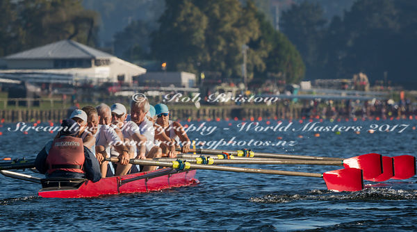 Taken during the World Masters Games - Rowing, Lake Karapiro, Cambridge, New Zealand; Friday April 28, 2017:   9035 -- 20170428083514