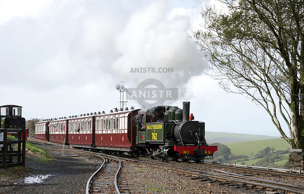 THE LYNTON AND BARNSTAPLE RAILWAY photos