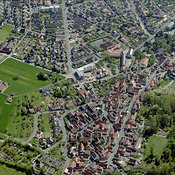 Niederwerrn aerial photos