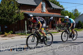Master 2, Elite 3, Junior Men. Cobourg Grand Prix, August 11, 2018