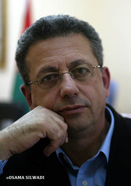 Mustafa Barghouti photos