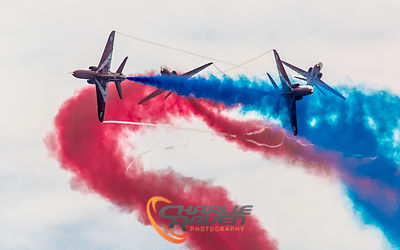 Bournemouth Air Festival 2018 photos