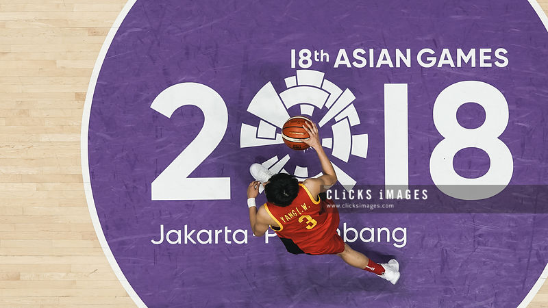 Asian Games 2018 photos