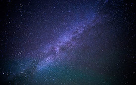 Milkyway Galaxy
