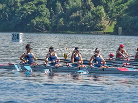 Taken during the Cambridge Town Cup and NI Championships 2018, Lake Karapiro, Cambridge, New Zealand; ©  Rob Bristow; Frame  - Taken on: Friday - 26/01/2018-  at 09:26.39