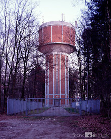Watertower Heusden, No 32_33