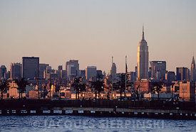 USA, New York City, Manhattan