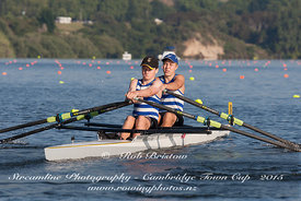 Taken during the Cambridge Town Cup 2015, Lake Karapiro, Cambridge, New Zealand; ©  Rob Bristow; Frame 0 - Taken on: Sunday - 25/01/2015-  at 08:18.12