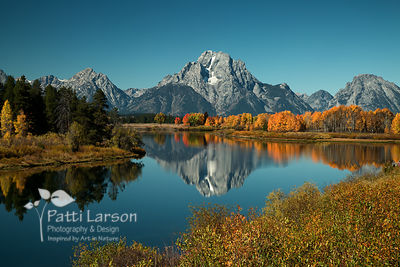 Grand Tetons photos