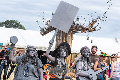 Larmer Tree Festival 2016 photos
