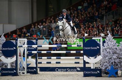 [CHI GENEVE] CIC5*: Coupe de Genève Qualification GP Rolex | 10.12.2016 photos