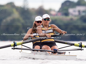 Taken during the NZSSRC - Maadi Cup 2017, Lake Karapiro, Cambridge, New Zealand; ©  Rob Bristow; Frame 1171 - Taken on: Friday - 31/03/2017-  at 13:28.42