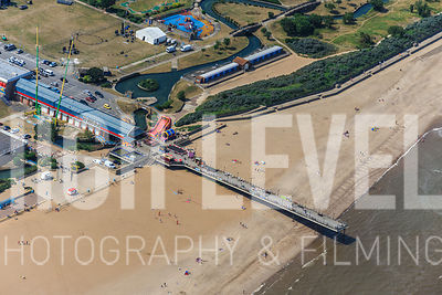 Skegness Skegness Aerial Photographs