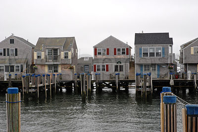Ile de Nantucket