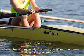 Taken during the Cambridge Town Cup 2015, Lake Karapiro, Cambridge, New Zealand; ©  Rob Bristow; Frame 0 - Taken on: Sunday - 25/01/2015-  at 07:59.11