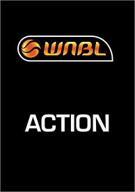 WNBL Action 2014 photos