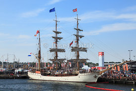 Sail Amsterdam 2015 photos