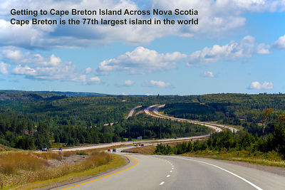Cape Breton Island, Nova Scotia, Canada photo, photograph, pictures