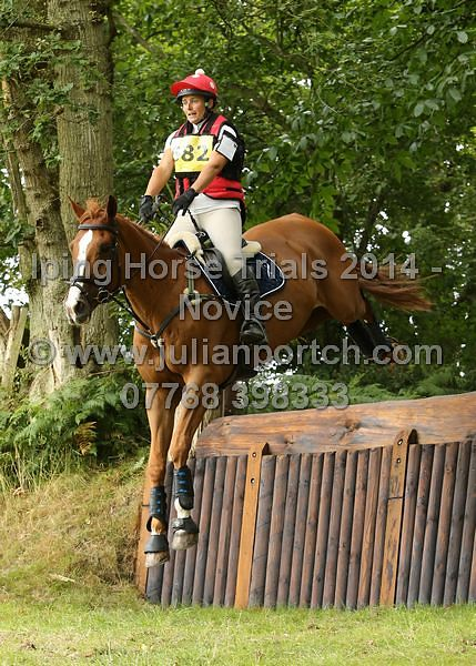 Iping Horse Trials photos