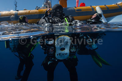 Private Dive photos sous marines
