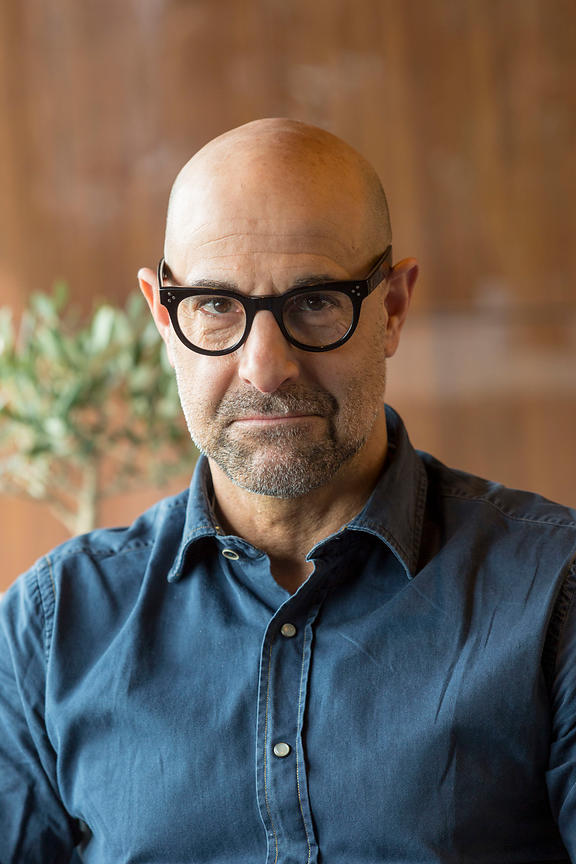 Stanley Tucci, Rome, Italy, 5, Feb, 2018