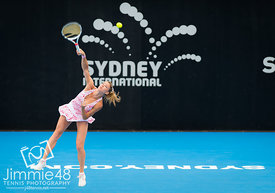 Sydney International 2018, Sydney, Australia - 10 Jan
