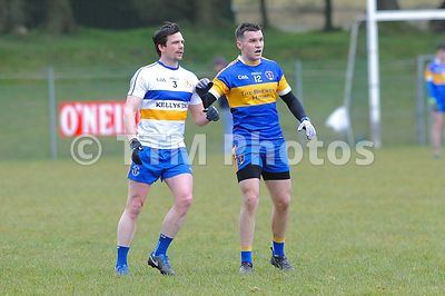 ACL | Errigal Ciaran v Donaghmore | 060418 photos