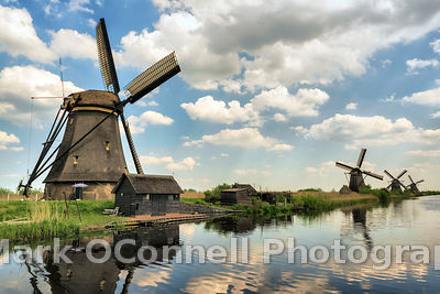 HOLLAND photos