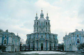 Church Leningrad