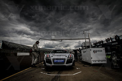 British GT Rockingham photos