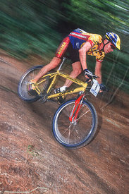 CADEL EVANS WELLINGTON, NEW ZEALAND. GRUNDIG WORLD CUP 1997