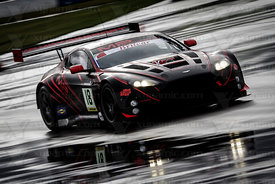18 Mark Poole / Richard Abra Barwell MP Motorsport Aston Martin Vantage GT3